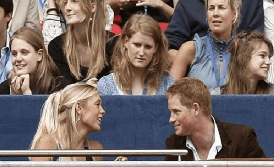 صديقة الأمير هاري السابقة تكشف تفاصيل مثيرة عن علاقتهما