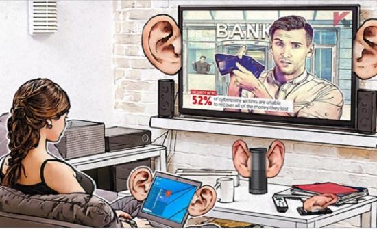 تنصت الهواتف الذكية: حقيقة أم خيال؟