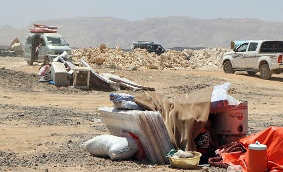 الولايات المتحدة: تصعيد الحوثيين بمأرب يهدد جهود السلام
