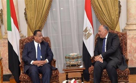 السودان: لا اتفاق مع تركيا على قاعدة عسكرية في سواكن