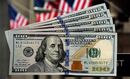 تراجع الدولار الأميركي لأدنى مستوى في أسبوع