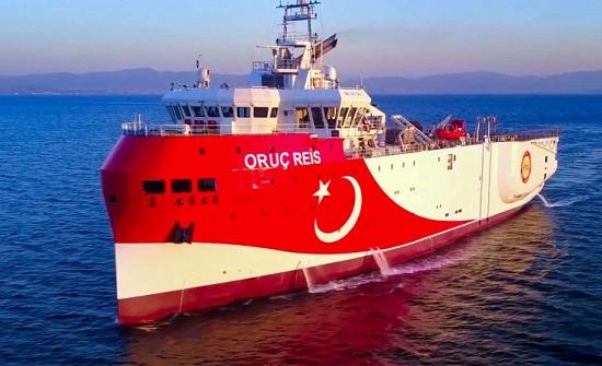 ذا هيل: تصعيد خطير في شرق المتوسط ومخاطر حرب تركية-يونانية