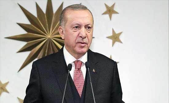 أردوغان يهنئ ميقاتي بنيل حكومته الثقة ويدعوه لزيارة تركيا