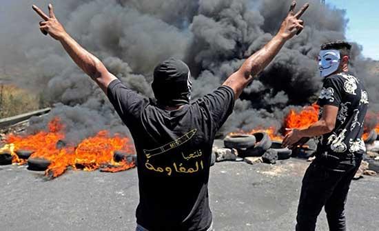 """حماس تدعو لـ""""جمعة الغضب"""" بالضفة لمواجهة اقتحام الأقصى"""