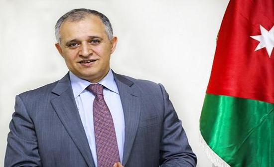 """وزير العمل: أبرز مشكلة يعاني منها الأردن """"عدم وجود سياسة اقتصادية واضحة"""""""