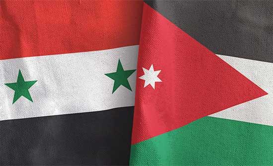 وفد وزاري سوري يصل الأردن عبر حدود جابر لمناقشة ملفات مشتركة
