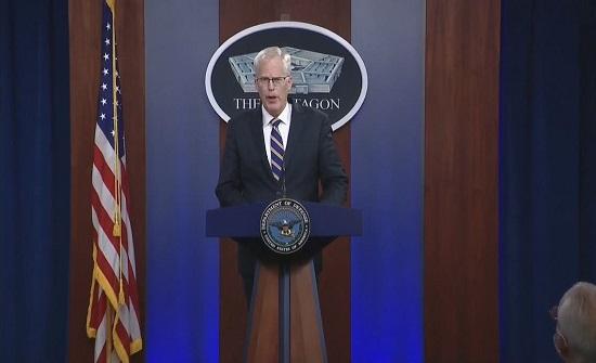البنتاغون: سنسحب 500 جندي من العراق و2000 من أفغانستان