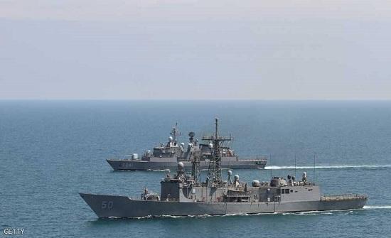 4 دول عربية تشارك في أضخم مناورة بحرية بالبحر الأسود