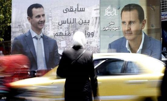 مع بدء الصمت الانتخابي.. منافسة رمزية للأسد بانتخابات سوريا
