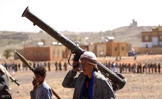 التحالف العربي: بدء عملية عسكرية ضد الحوثيين باليمن