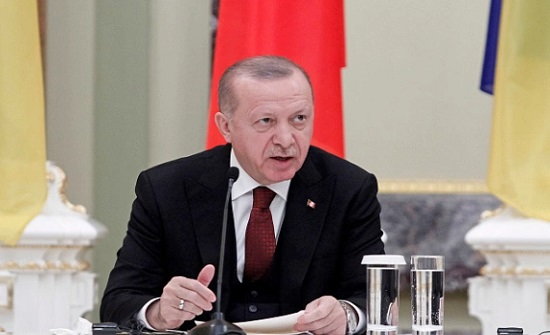 النيابة التركية تتهم 4 فرنسيين بإهانة أردوغان.. ما القصة؟