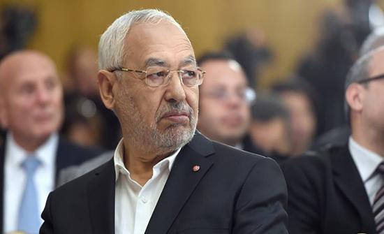 تونس.. تحرّك برلماني جديد لسحب الثقة من الغنوشي