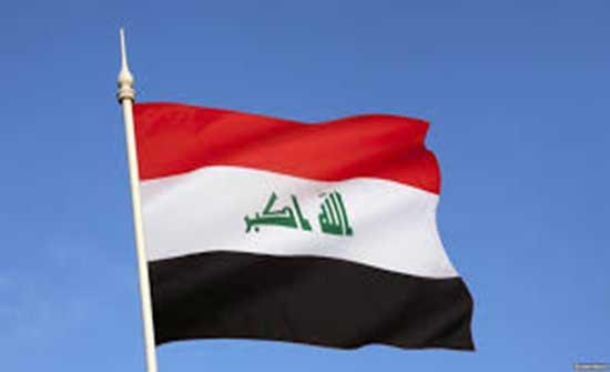 العراق: اعتقال مطلقي الصواريخ على المنطقة الخضراء
