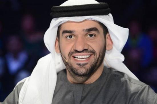 حسين الجسمي: يبعد الله عنك من لا يستحقك