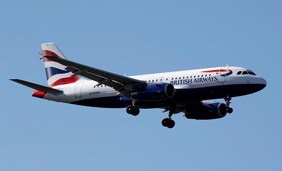 طيارو الخطوط الجوية البريطانية يلغون إضرابهم