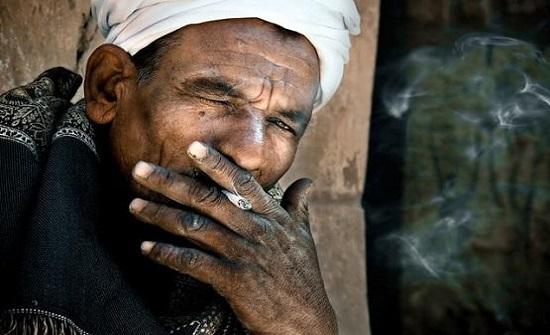 11 مليون مُدخن في مصر