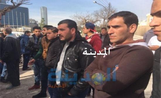 المزارعون : لا صحة لتعليقنا الاعتصام حتى تستجيب الحكومة لمطالبنا