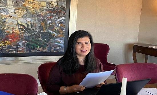 الأميرة سمية تفتتح فعاليات المؤتمر الدولي الخامس للهندسة الطبية