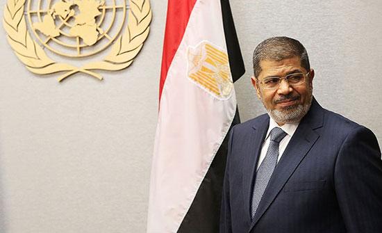 نجل مرسي يكشف لحظات وداع أبيه ومراسم تشييعه