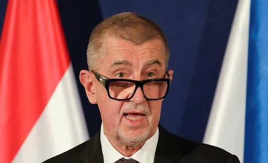 بعد أزمة موسكو وكييف.. التشيك تطرد 18 دبلوماسيا روسيا بتهمة التجسس