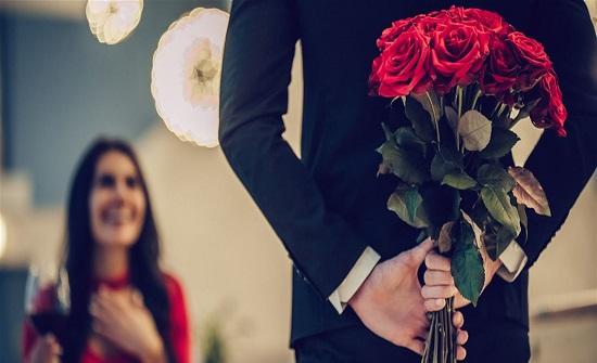 3 أبراج تحرص على تقديم عيد حب مميز للشريك!