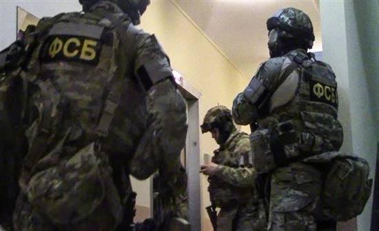 روسيا: تصفية داعشي خطط لعمليات إرهابية يوم الانتخابات