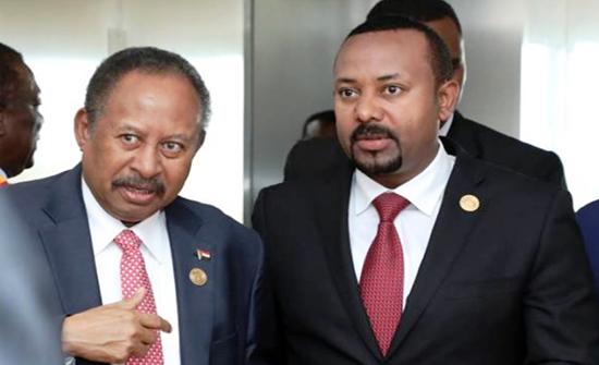 الخرطوم تمنع السفير الإثيوبي من السفر إلى بلاده برا
