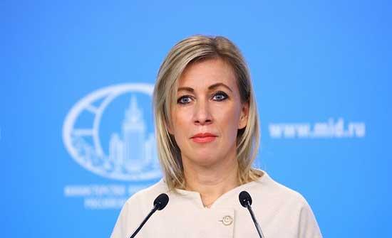 موسكو: براغ على دراية بعواقب طرد 18 دبلوماسيا روسيا من التشيك