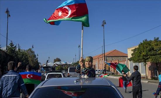 """بيان روسي أذربيجاني أرميني مشترك لإحياء الاقتصاد في """"قره باغ"""""""