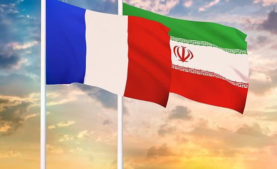 فرنسا تستدعي سفير إيران احتجاجاً على انتهاكات حقوق الإنسان