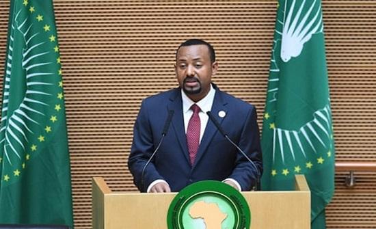 رسالة من رئيس وزراء إثيوبيا لشعبي مصر والسودان.. وردود