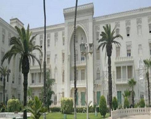 الرئاسة : مصر تحقق فائضا أوليا في الميزانية وتراجع العجز