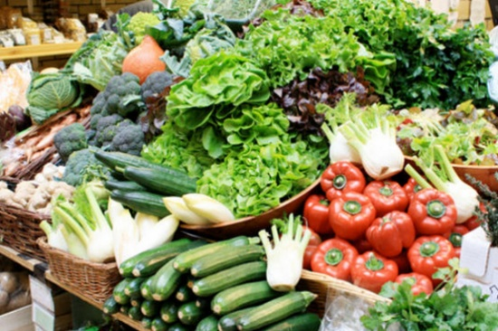 1ر3 % نسبة ارتفاع أسعار المنتجين الزراعيين