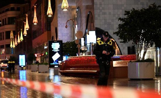 هولندا.. الشرطة تغلق مباني البرلمان والمنطقة المحيطة بها بعد تهديد بوجود قنبلة (صور + فيديو)