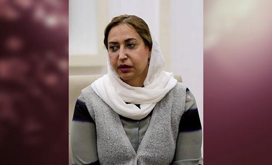 نائبة ليبية تدعو المنظمات الحقوقية لبحث اختفاء سهام سرقيوة