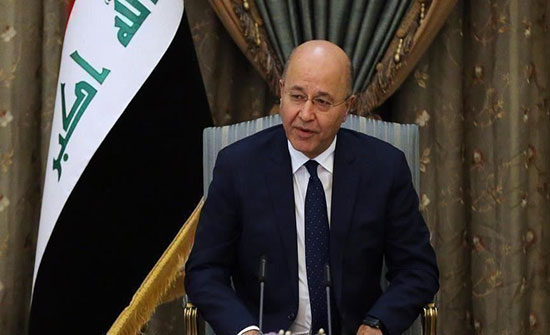 العراق يصادق على اتفاق باريس للمناخ