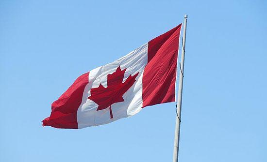 كندا: ارتفاع اعداد المصابين بفيروس كورونا الى 1144