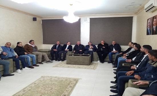 نادي السلط يهنئ نادي الفحيص بلقب بطولة الأندية العربية لسلة السيدات