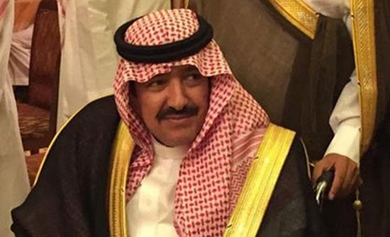 الديوان الملكي السعودي يعلن وفاة الأمير تركي بن عبد الله