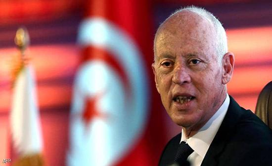 """تونس تفتح تحقيقا في """"الطرد الرئاسي"""" المشبوه"""