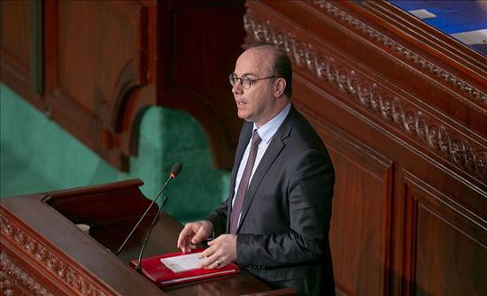 الفخفاخ: تونس لم تعد تحتمل مزيدا من الإرباك والمناورات السياسية