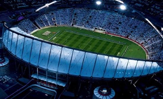 """الـ""""كاف"""" يختار الدوحة مسرحا لمباراة كأس السوبر الأفريقية"""