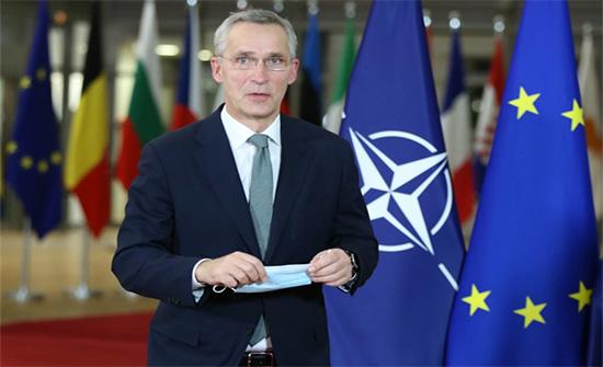 بعد أن حذرته طالبان.. الناتو يرد: حرب أفغانستان لن تستمر للأبد