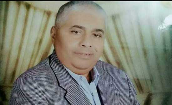 الصحافي محمد سالم العبادي في ذمة الله