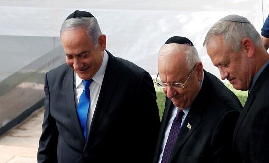 الكنيست ينتخب رئيسا جديدا لإسرائيل الأربعاء المقبل