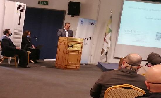 برنامج الامم المتحدة الانمائي وامانة عمان يعقدان ورشة عمل