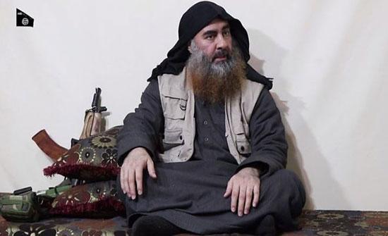 """البغدادي يؤكد أن """"العمليات اليومية"""" لتنظيمه الإرهابي مستمرة"""