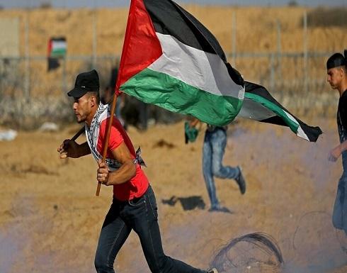 """في الذكرى 102 لوعد بلفور.. """"الوطني الفلسطيني"""" يطلب من دول العالم الاعتراف بدولة فلسطين"""