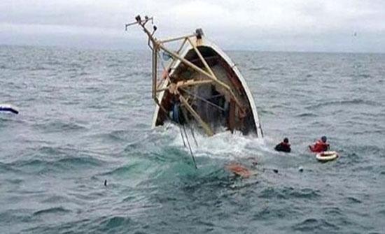 الصين: مقتل 8 أشخاص وفقدان 7 اثر غرق سفينة ركاب