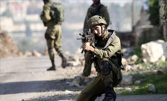 استشهاد فلسطيني برصاص جيش الاحتلال في رام الله